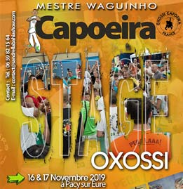 STAGE OXOSSI